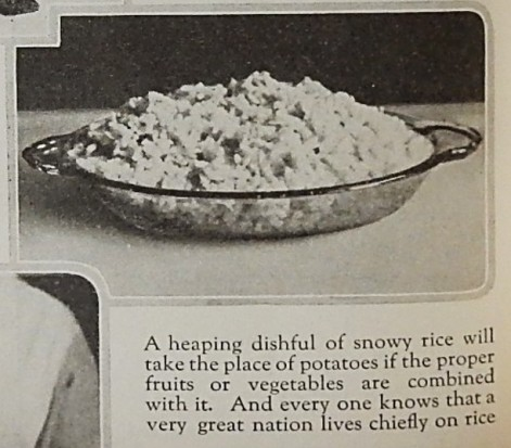 Source: Good Housekeeping (March, 1917)