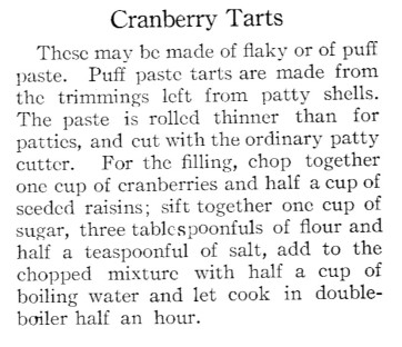 Source: American Cookery (November, 1917)