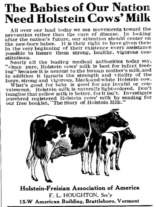 Source: American Cookery (June/July, 1917)