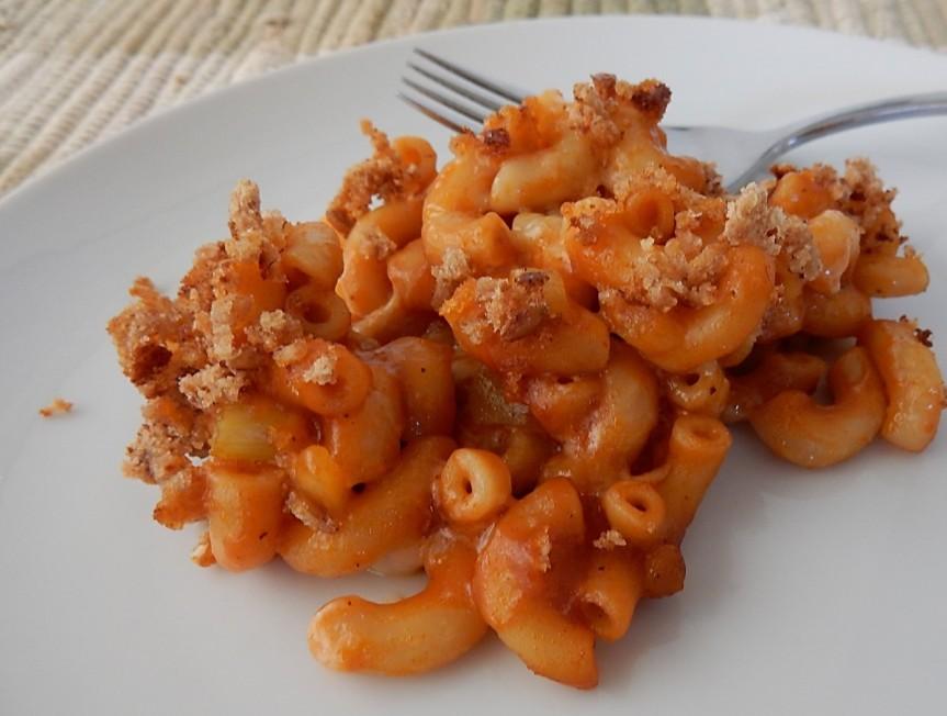 rosy-macaroni