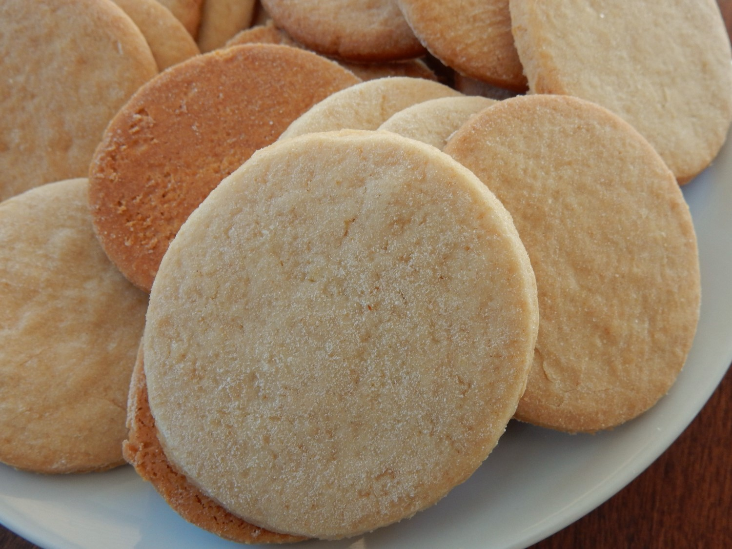 How to make dough for wafers